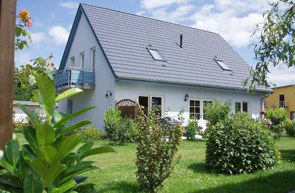 Ferienhäuser in Koserow - Ferienhaus in Koserow mieten