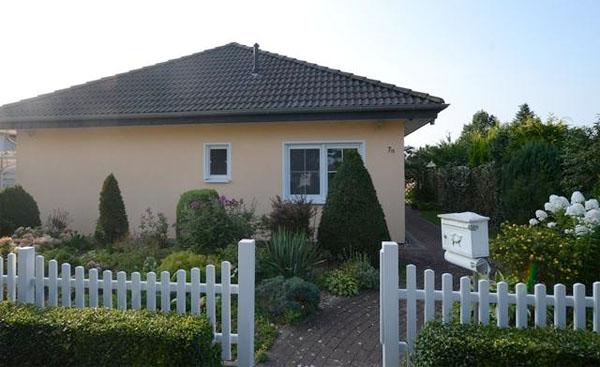 Ferienhaus Usedom für 13 Personen in Katschow | Ferienwohnung Usedom