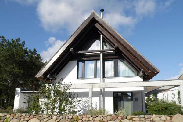 Ferienhaus Usedom für 7 Personen in Karlshagen