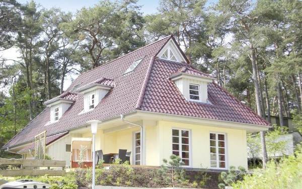 Ferienhaus Usedom für 7 Personen in Ückeritz | Ferienwohnung Usedom