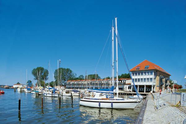 Hotel Usedom - Hotels und Pensionen an der Ostsee