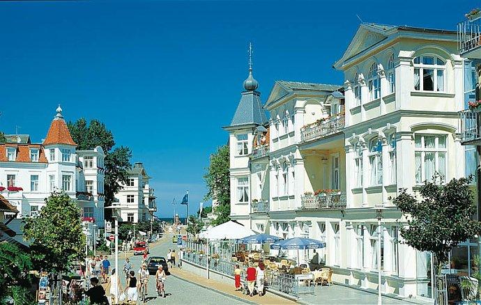 Best Western Hotel Hanse-Kogge WE13207 in Koserow (Seebad ...