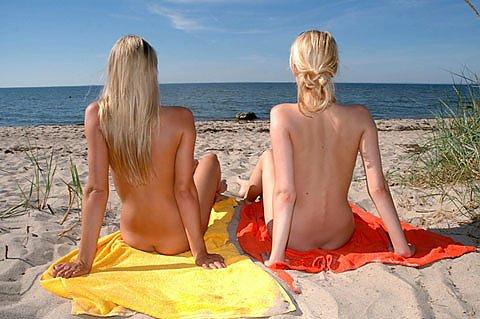 Fkk Single Urlaub
