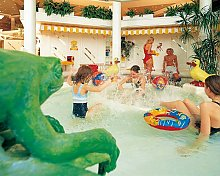 Therme Usedom - Kinderbecken Ostseetherme