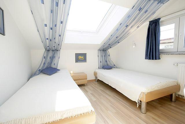 Luxus Ferienwohnung Usedom 6 Personen Heringsdorf 103 qm ...
